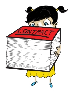 05 Contract