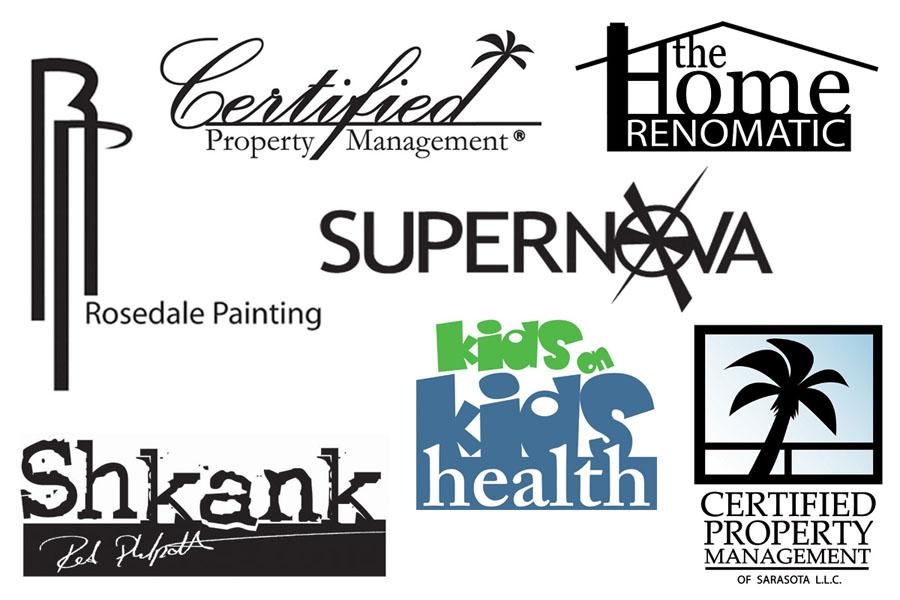 Assorted-Logos