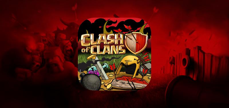 ClashofClans_Header-Design_Deryk_Ouseley