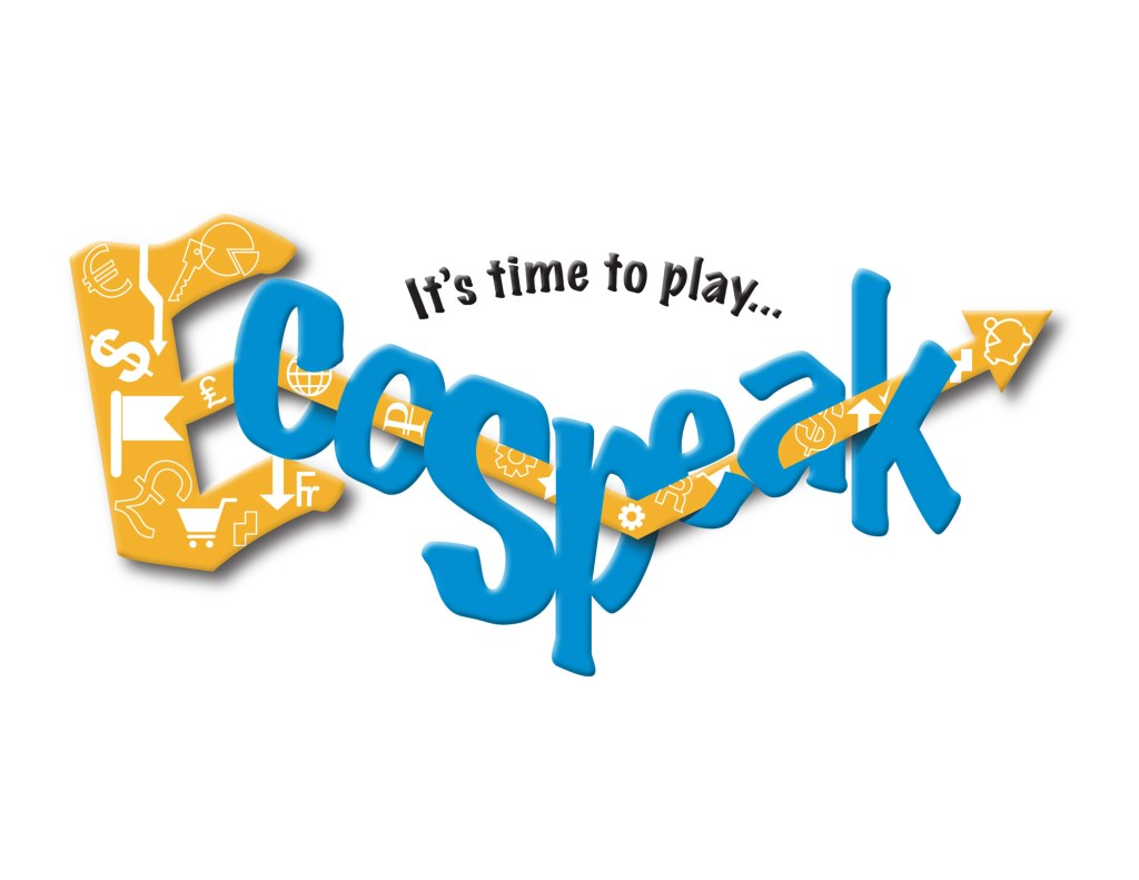 EcoSpeakLogo3d